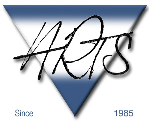 ARTS home page logo